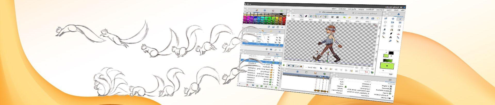 Создать анимацию недорого