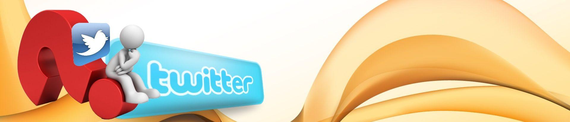Твиттер раскрутка