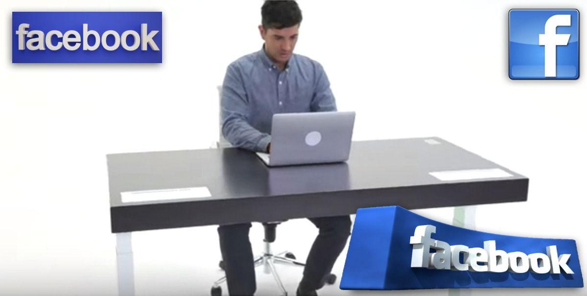 фейсбук продвижение
