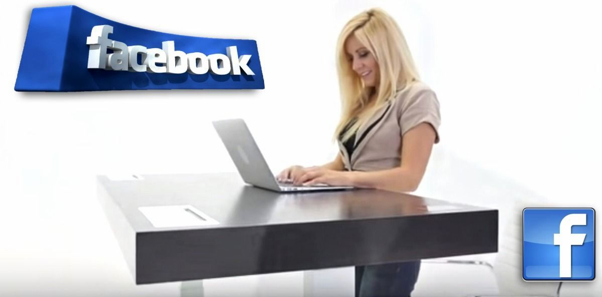 соц сети -фейсбук