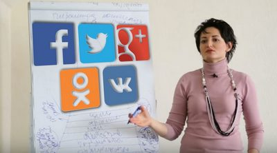 социал медиа маркетинг