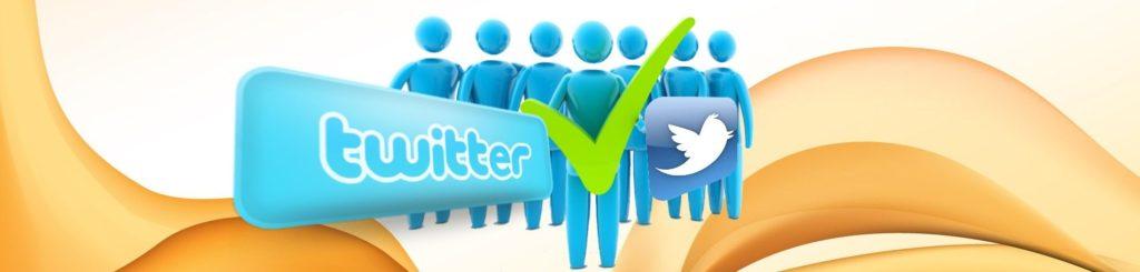 Создать и продвинуть твиттер