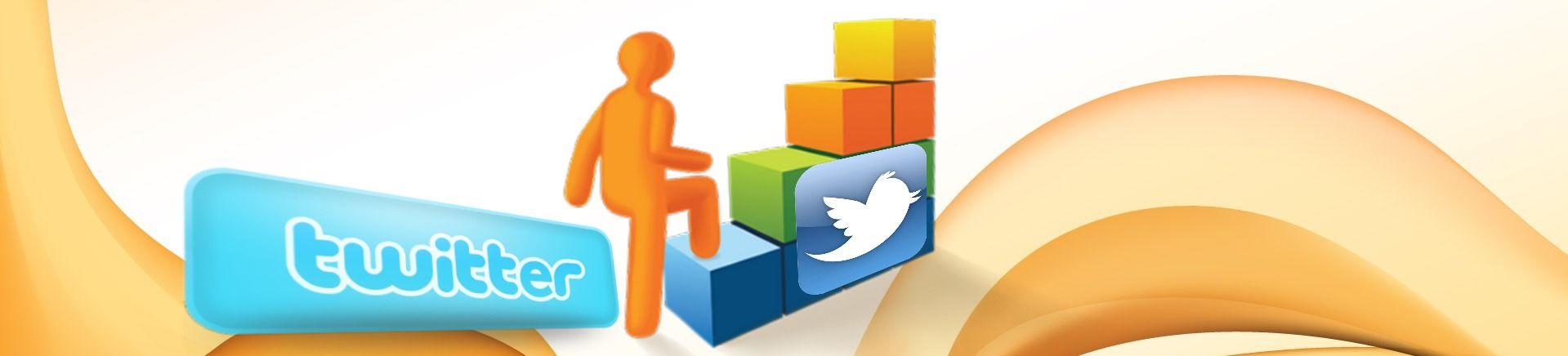 Продвижение в Твиттер